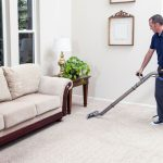 Benefits of professional carpet disinfection and cleaning