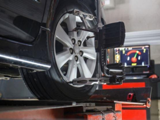 Benefits of car wheel alignment