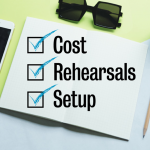 Questions to ask when hiring entertainment companies