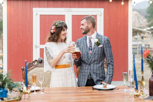 Cost saving tips on wedding rentals